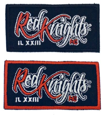RKMC Bordered Patches